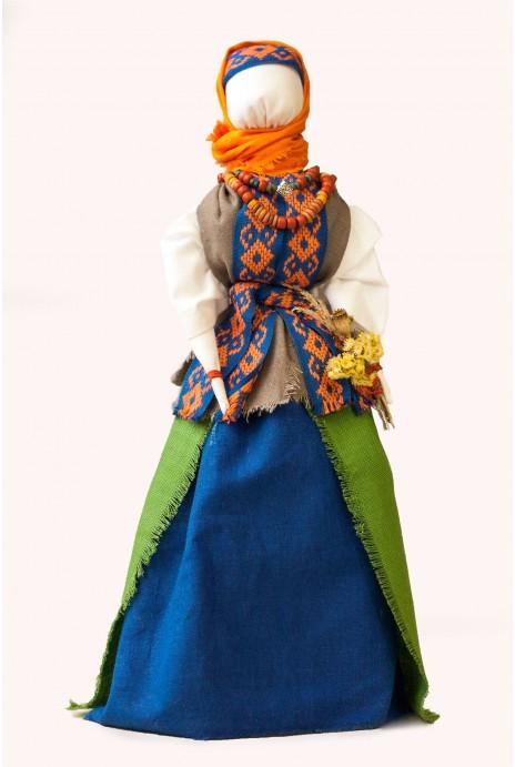 """Motanka-doll """"Kralya"""""""