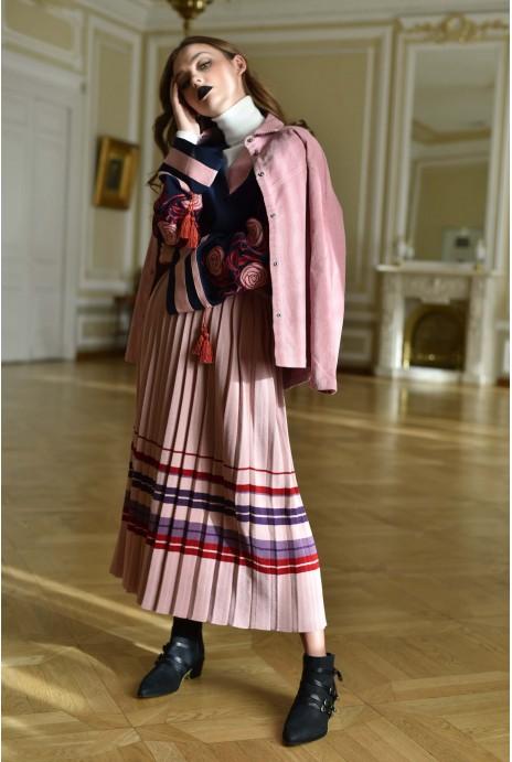 Skirt  Bogema pink