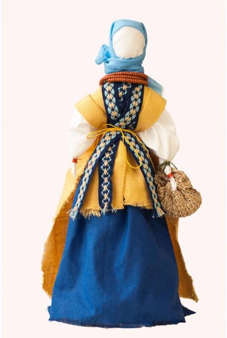 "Motanka-doll ""Ladna"""
