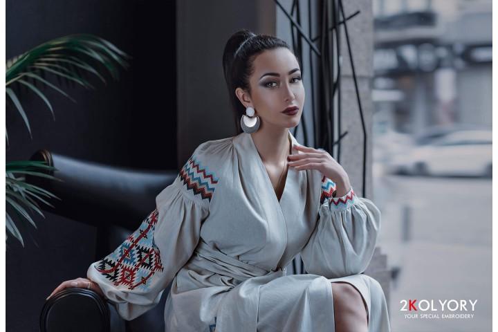 Фіналістка романтичного шоу «Холостяк-6» Анетті Жернова в інтерв'ю для 2KOLYORY