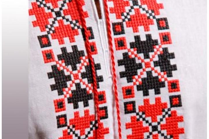 Що символізують та означають кольори візерунків на вишивці?