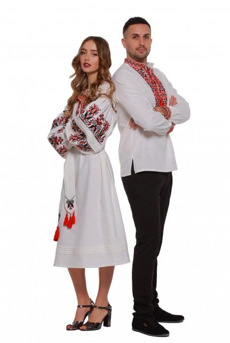 "Отзыв о товаре Family vyshyvanka ""Oberig"" 10/07/2018"