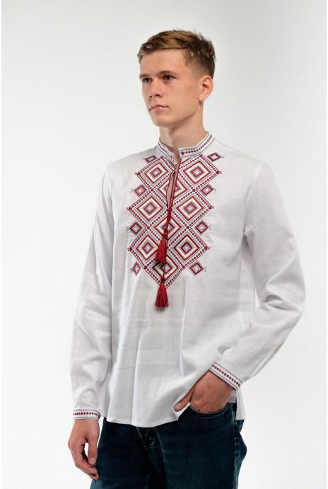 Вышиванка мужская Сузирья
